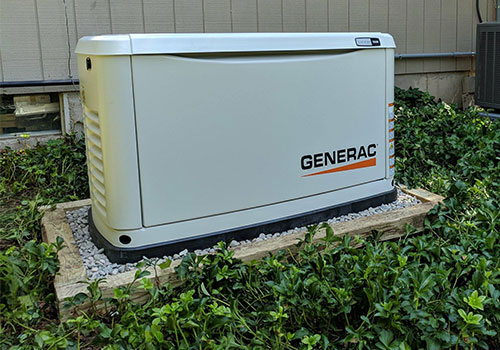 Generators residential electrician Home Generators