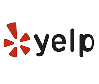 Yelp-Logo residential electrician Home Yelp Logo