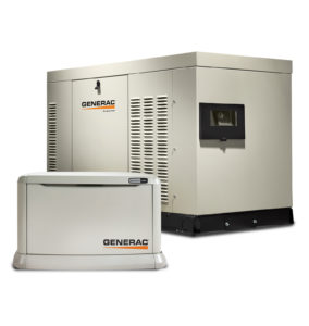 Generac Generator Power Pro Elite Plus Dealer