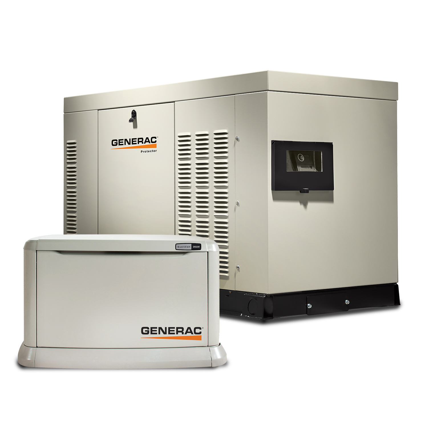 Generac Generator Power Pro Elite Plus Dealer