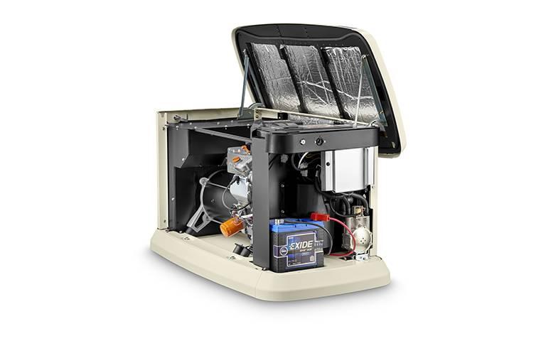 Generac Generator Repair [object object] Maintenance and Repairs generator maintenance page 1