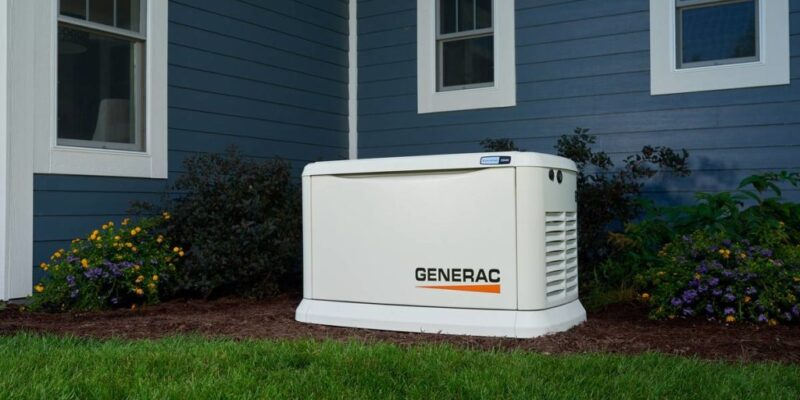 Reasons You Need a Generac Generator