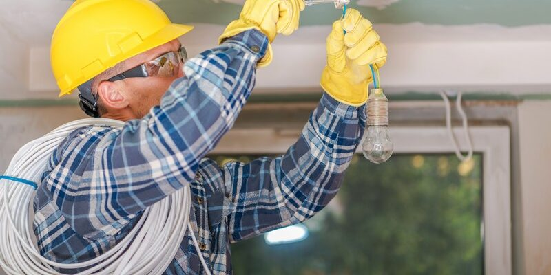 Reliable Residential Electrician