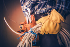 Do Hire a Residential Electrician?