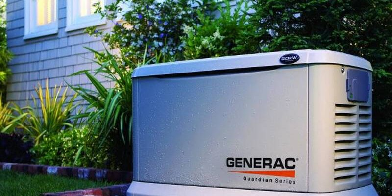 What Is A Generac Generator?