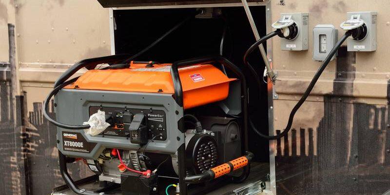 How Does A Generac Generator Work